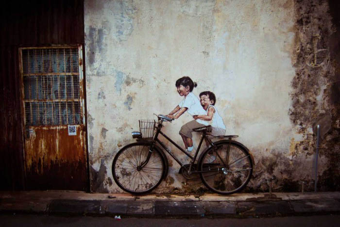 Ernest Zacharevic 4
