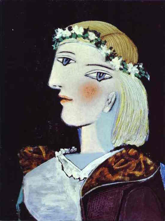 Marie Therese portre picasso 1937 2