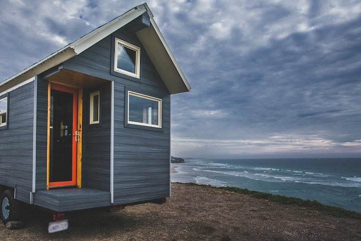 Monarch Tiny Homes kucuk ev amerika 22000 dolar 2