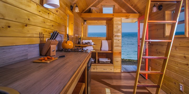 Monarch Tiny Homes kucuk ev amerika 22000 dolar 4