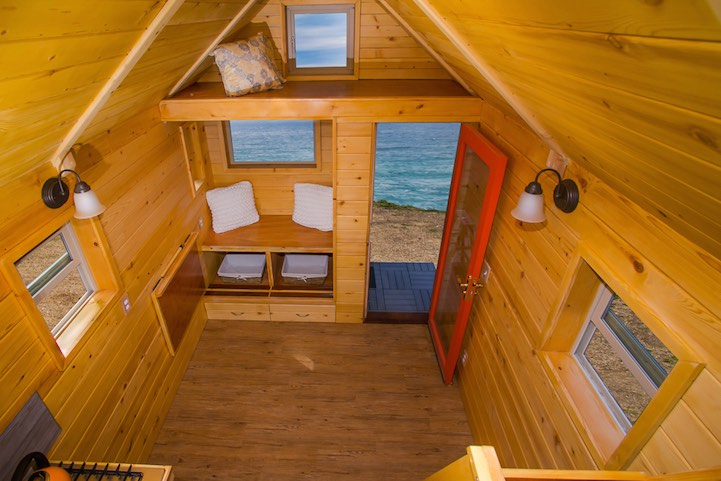 Monarch Tiny Homes kucuk ev amerika 22000 dolar 5