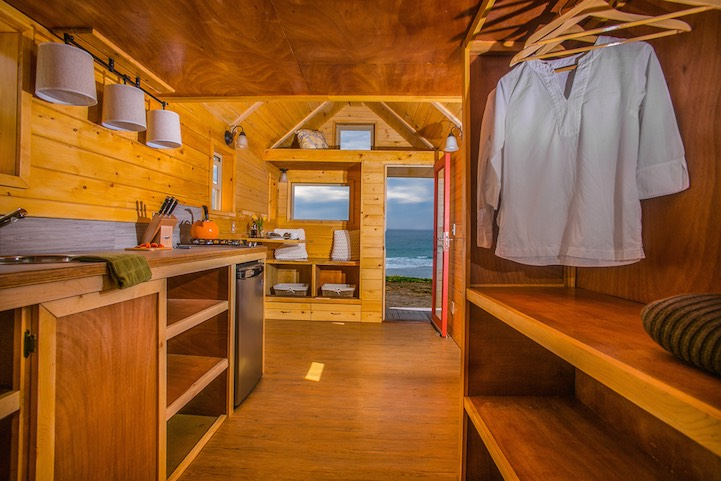 Monarch Tiny Homes kucuk ev amerika 22000 dolar 7
