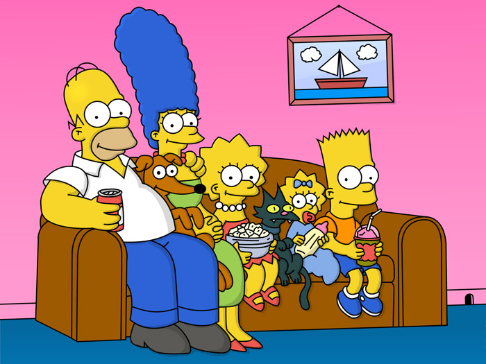 Nancy Cartwright bart simpson ses seslendirme nolmus aile the simpsons