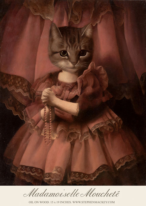 Stephen Mackey 1