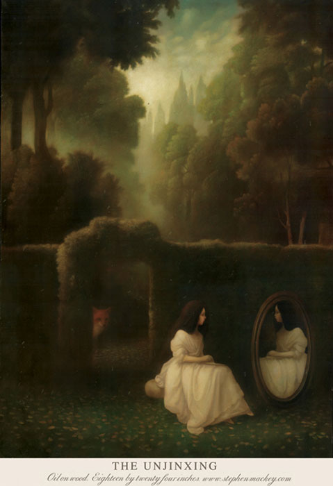 Stephen Mackey 11