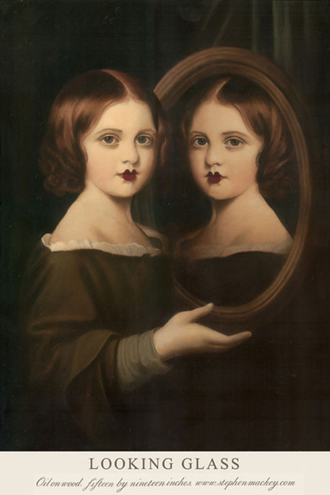 Stephen Mackey 13