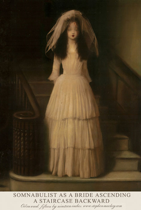 Stephen Mackey 15