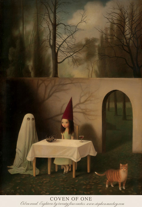 Stephen Mackey 2