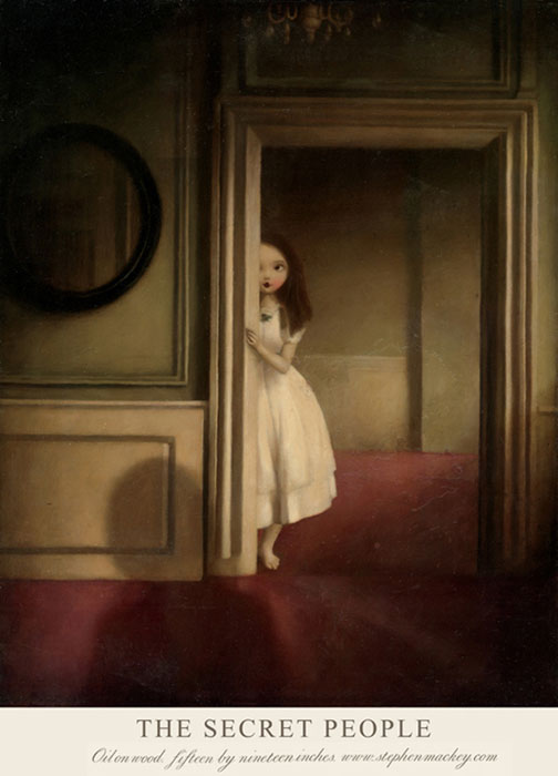 Stephen Mackey 3