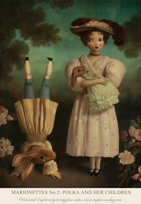 Stephen Mackey 4