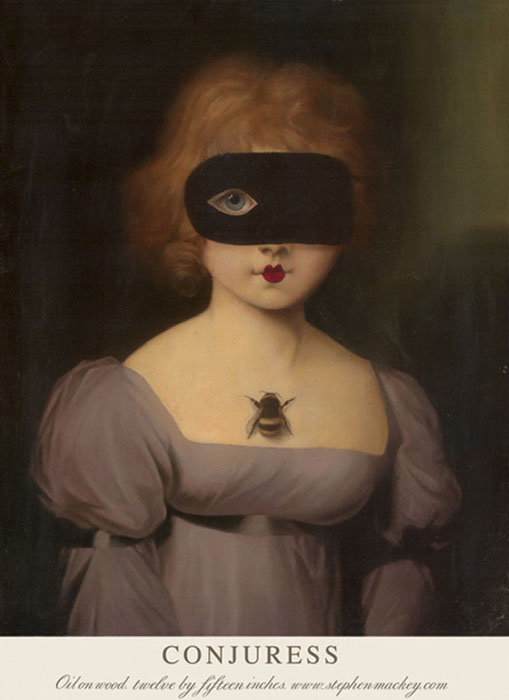 Stephen Mackey 7