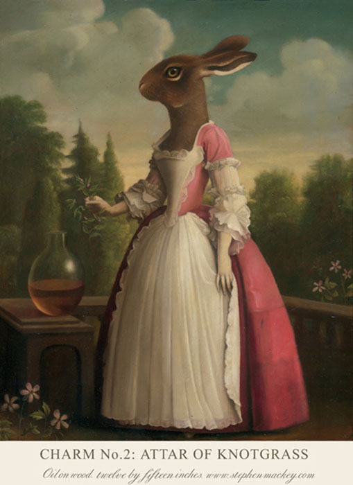 Stephen Mackey 8
