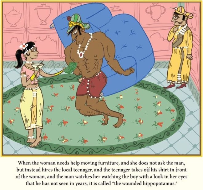 The Married Kama Sutra evli kama sutra 6