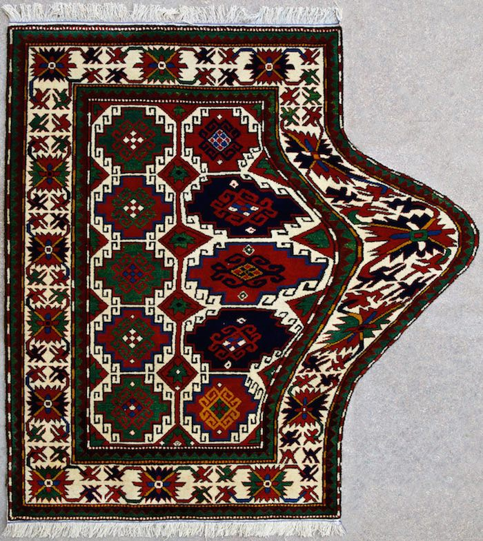 faig ahmed carpets hali 5