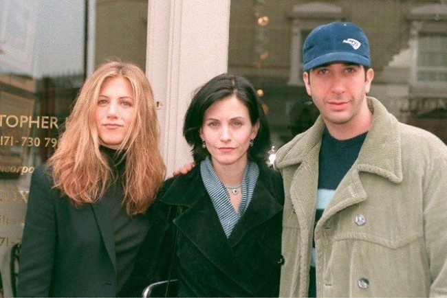 friends dizi prova kamera arkasi 6