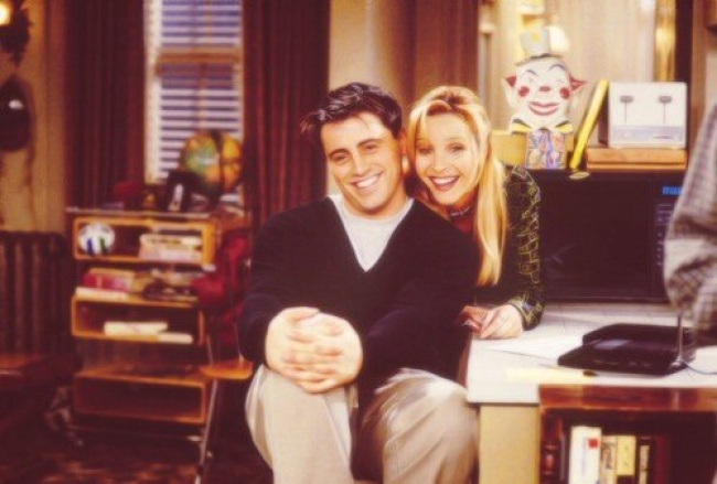 friends dizi prova kamera arkasi 8
