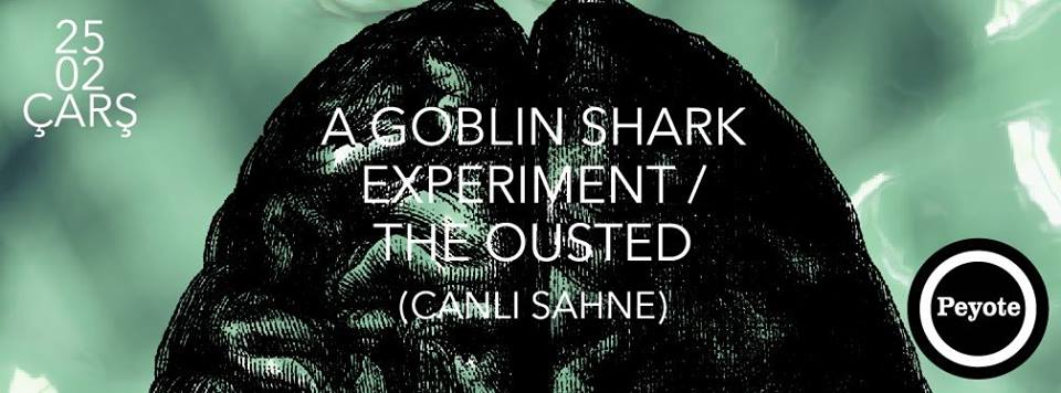 goblin shark the ousted peyote nolmus
