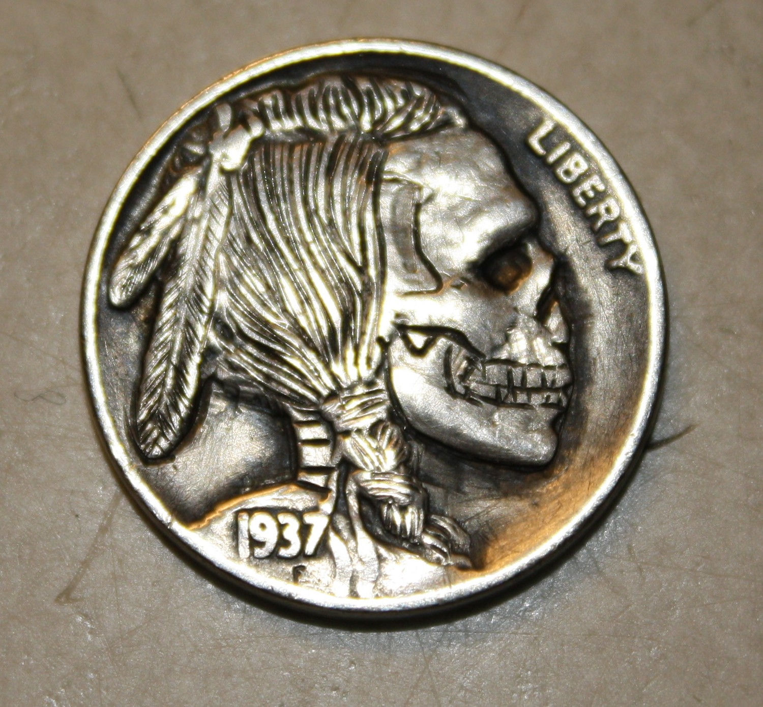 hobo nickel nolmus 1