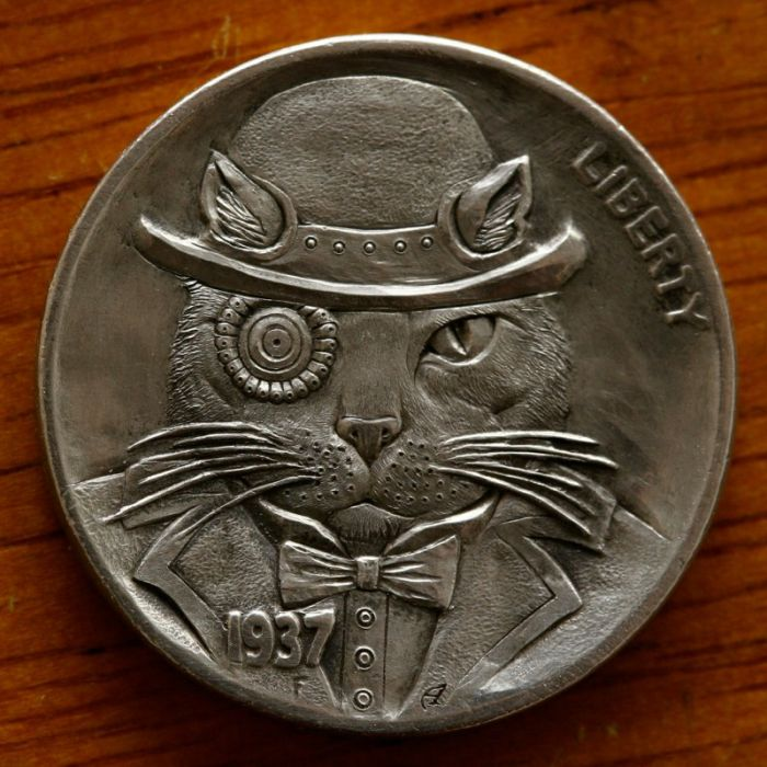 hobo nickel nolmus 3