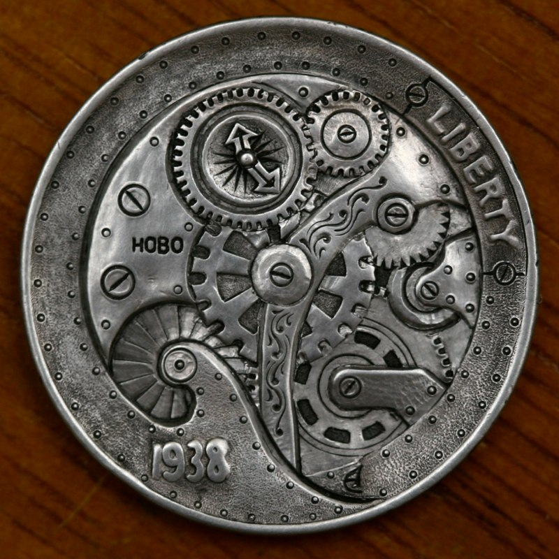 hobo nickel nolmus 4