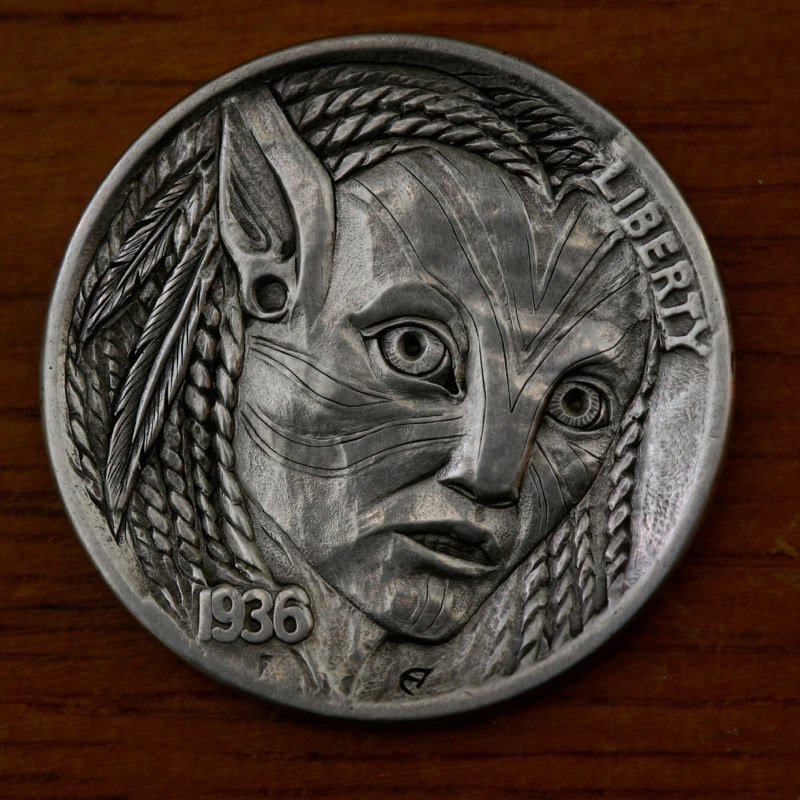 hobo nickel nolmus 5