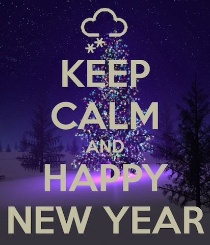 keep calm and happy new year nolmus yeni yil noel yilbasi