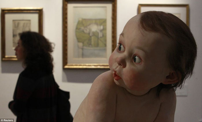 ron mueck 17
