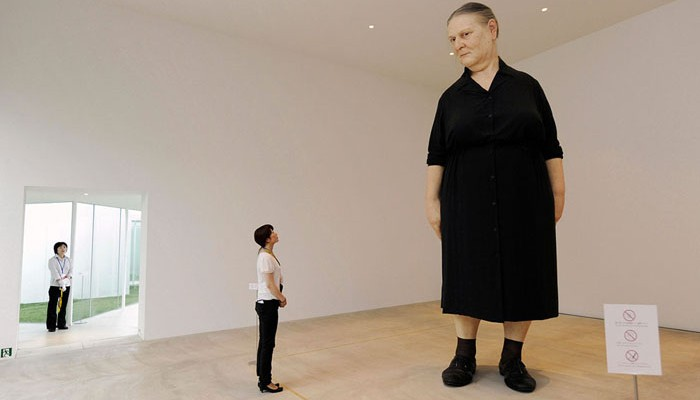 ron mueck 6
