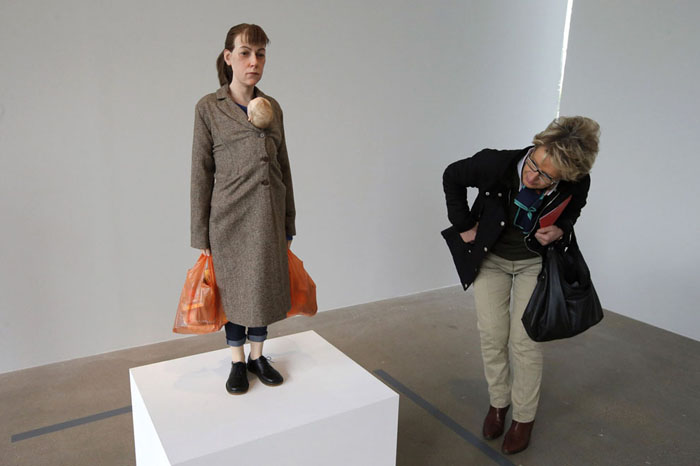 ron mueck 7