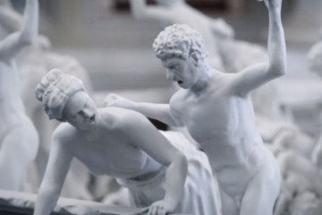 rubens massacre of the innocent 3d print video baski