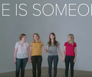 she is someone 2