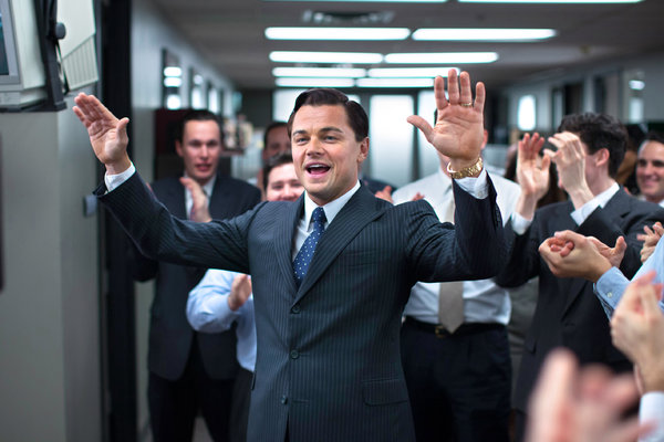 the wolf of wallstreet 1